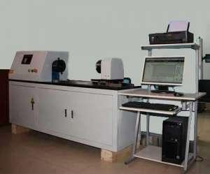微机控制扭转疲劳试验机