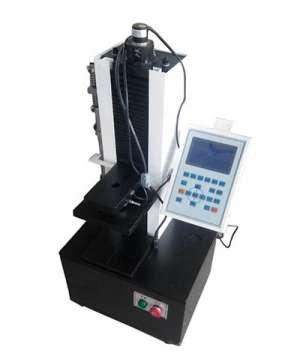 TLS系列全自动弹簧拉压试验机(单臂式)