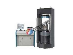YAW-2000E微机控制油电混合压力试验机