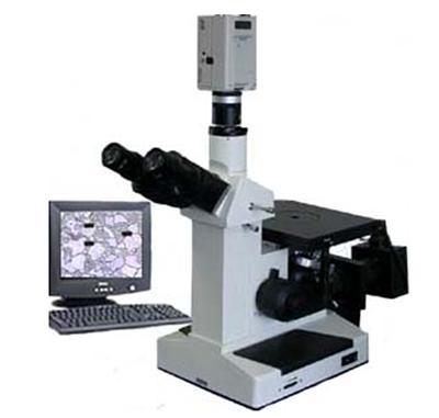金相分析软件系统