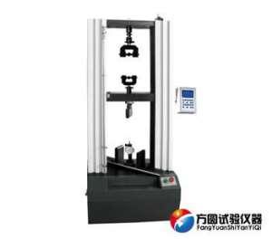 液晶数显人造板试验机