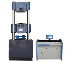WAW-3000D万能材料试验机