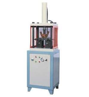 HWD-40立式钢筋弯曲试验机