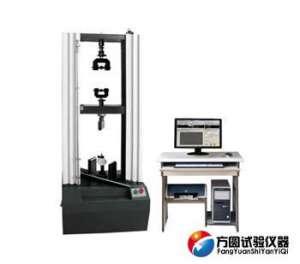 MWD微机控制人造板万能试验机