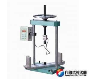 MWD-10B手动人造板试验机