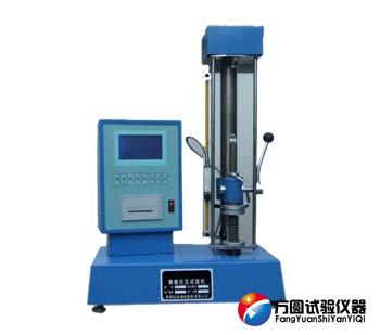 液压万能试验机的选型以及该设备的安装注意事项相关讲解