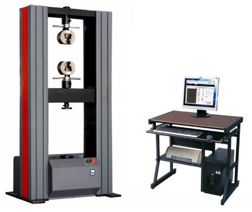 钢丝绳拉力试验机的功能特点以及该设备的日常保养