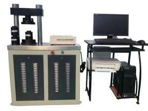 陶粒砂专用压力试验机