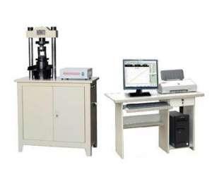 30吨微机控制抗折抗压试验机