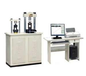 微机控制全自动压力试验机