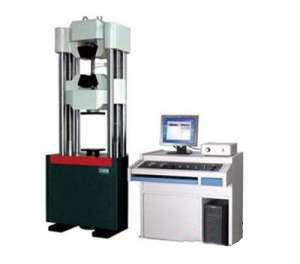 WEW-1000D材料拉伸试验机
