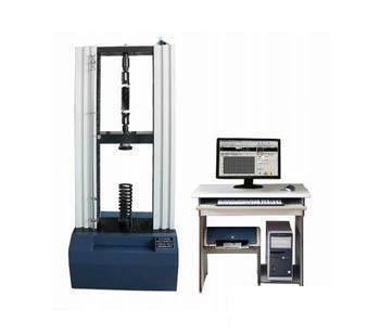 钢板/减震弹簧试验机价格
