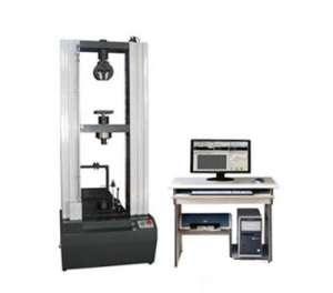 光纤电缆材料拉力试验机价格