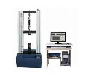 微机控制弹簧拉压试验机图片/型号/参数