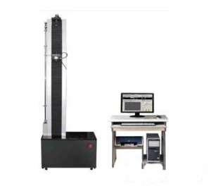 微机控制弹簧拉压试验机(单臂式)