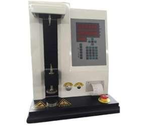 TLS-S200II全自动数显弹簧拉压试验机