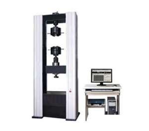 100KN10吨微机控制电子万能试验机