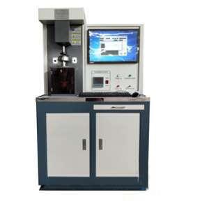 MRS-10W电液伺服四球摩擦试验机