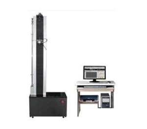 TLS-W系列微机控制弹簧拉压试验机(单臂)
