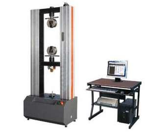 WDW微机控制电子万能材料拉伸试验机(5-300KN)