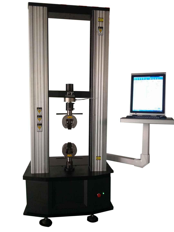 电子拉力试验机使用步骤以及该设备的定期保养介绍