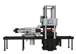 500吨橡胶压剪试验机