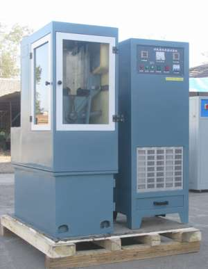 MME-2屏显式材料磨损试验机