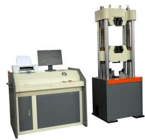 JGYW-1000微机控制井盖压力试验机