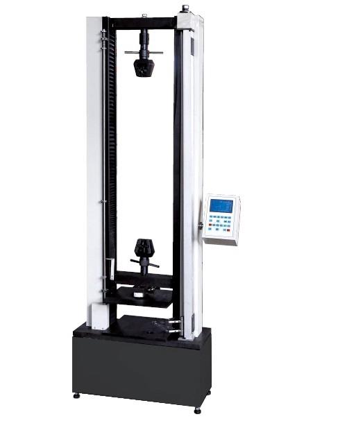 电子万能试验机对各种试样撕裂试验以及该设备的日常维护