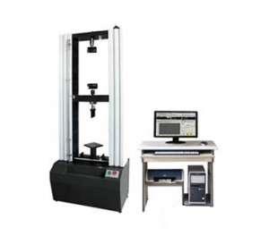 人造板表面结合强度试验机