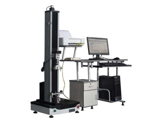 胶粘剂拉力试验机怎样使用?