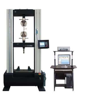 液压万能试验机与电子万能试验机有什么区别?