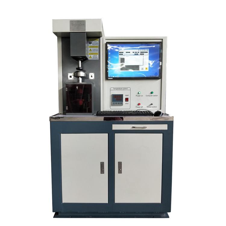 你知道液压万能试验机使用过程中横梁不移动是怎么回事吗?