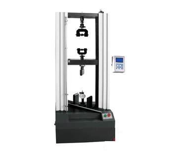 电子拉力试验机对各种形状的试样撕裂试验小知识