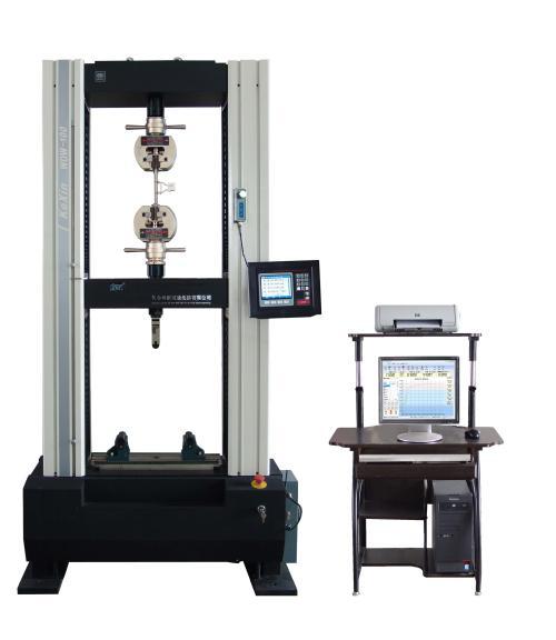 液压万能试验机的安全使用法则及常见问题排查