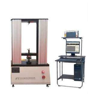 宜城市TLW-1000N微机控制全自动弹簧试验机