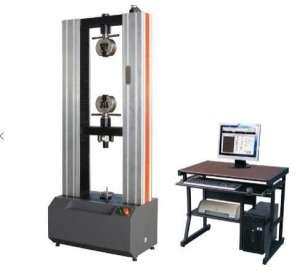 拉力试验机的适用范围及特性