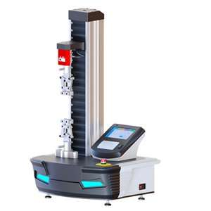 电子拉力试验机使用时常见问题有哪些?