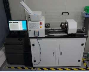 液压拉力试验机结构功能上的具体优势分析